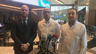 Mehmet Ali Erbil'in sağlık durumuyla ilgili doktorundan açıklama