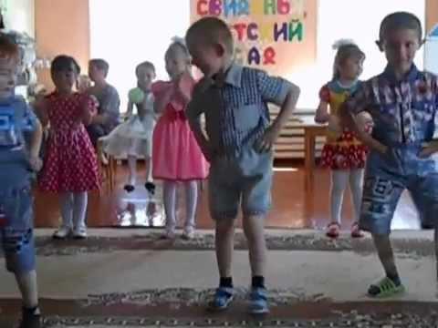 детский сад кызыл-яр татышлинский район