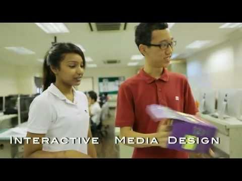 The School of Design & Media @ ITE