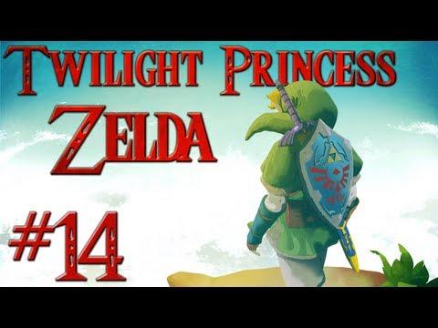 Zelda Twilight Princess : Temple Abyssal | Episode 14 - Let's Play