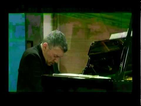 Magyar Magic: A Hungarian Echoes Discussion (Part 8 of 10 - Marino Formenti plays Kurtag and Bartok)