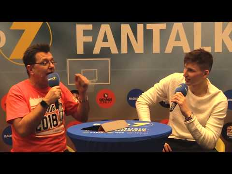 OZ.TV Fantalk 17/18: David Krämer (22-FRA)