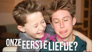 ZIJN WIJ VERLIEFD!? | Lullen Over Het Leven #9