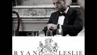ryan leslie how it was supposed to be remix