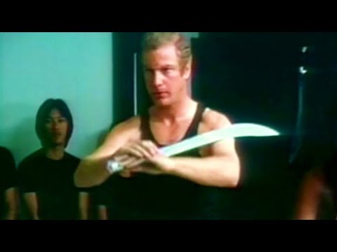 WEAPONS OF DEATH   Eric Lee   Paul Kyriazi   Full Length Action Movie   武术电影   English   HD