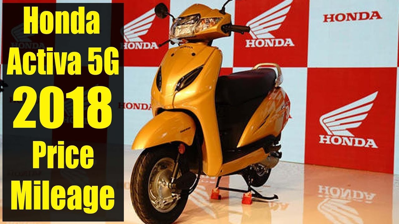activa 5g cng price in delhi