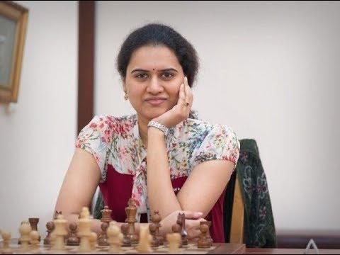 Humpy Koneru is Back: Women's Chess Olympiad 2018