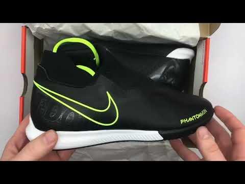 Футзалки Nike Phantom Vision Academy DF IC - AO0367-007