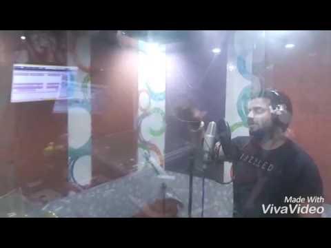 Pawan Pardesi Bolbum 2017 Song Recording Live....