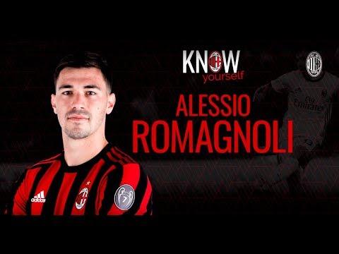Alessio proves his knowledge on... Romagnoli!