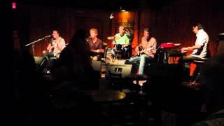 Saxon Pub, Austin TX.