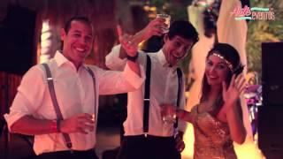 Bodas espectaculares - Arte Eventos - Wedding & Event Planners - www.arteeventos.com