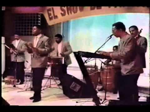 Ray Perez y Los Dementes - Salsa Brava y Descarga