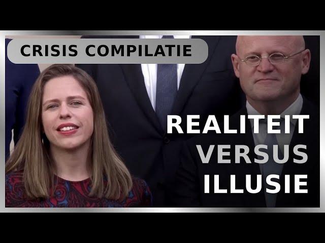 Crisis Compilatie #6 - Realiteit versus illusie