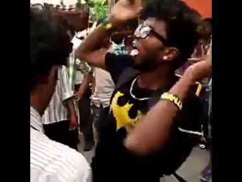 Chennai thara local dance nampakita Ada mudiuma