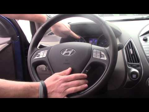 Hello Anna, Check out this video on the 2015 Hyundai Tucson at Tameron Hyundai in Hoover, AL