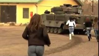Østrisk rekrutterings video