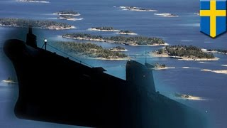 Sweden suspects Russian submarine is hiding in Baltic Sea. Russia says 'no'