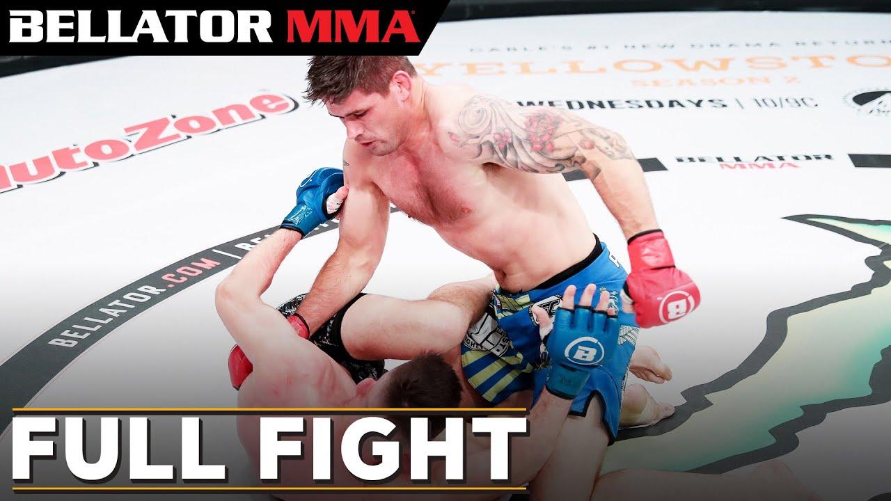 Full Fight | John