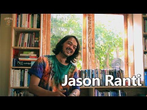Jason Ranti - BERDENDANGTBK #12