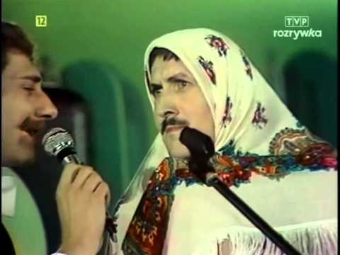 Kabaret Pani Aniela Kierpec