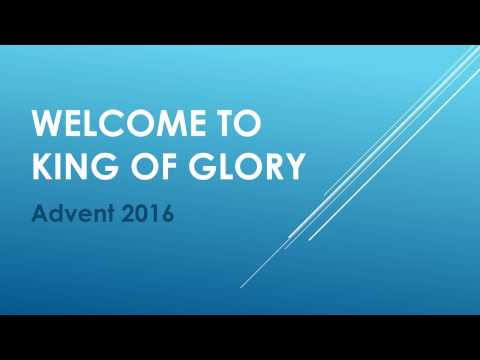 Welcome to King of Glory