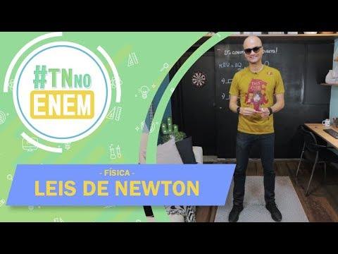 Leis de Newton - Parte 1