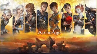 Archeage Trad Pack + PVP  Freedich [HD] [Alliance FR]
