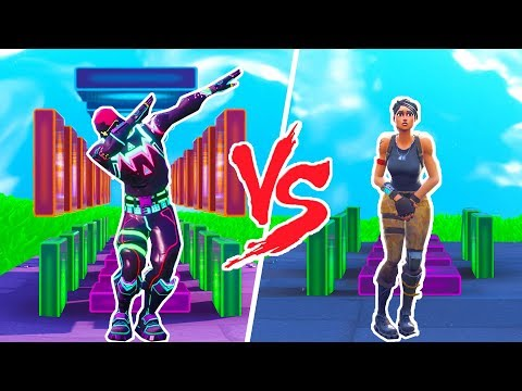 Musik Block Battle in Fortnite Battle Royale!