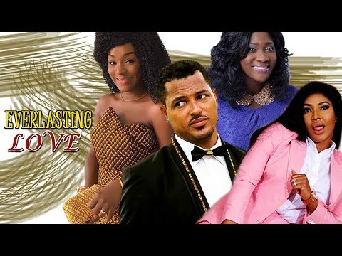 Everlasting Love 5$6 - 2018 Latest Nigerian Nollywood Movie New Released Movie  Full Hd