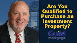 The VA Loan Guy: What You Need to Know Before Buying an Investment Property