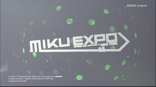[Hatsune Miku] Hatsune Miku Expo 2014 in NYC