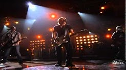 Keith Urban performs- Billboards Music Awards 2011 Part 5