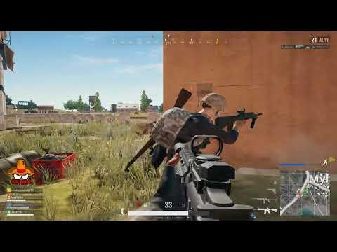 Coordination! - PlayerUnknown's Battlegroungs (PUBG)