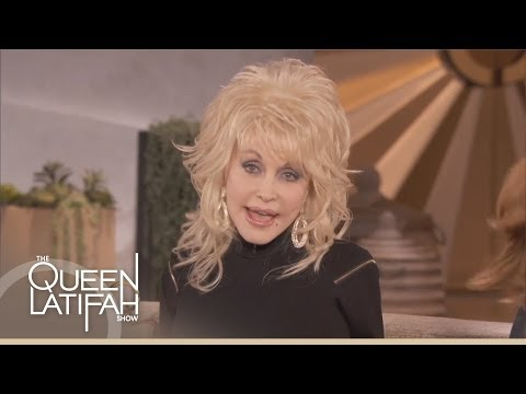 Dolly Parton Sings the First Song She Ever Wrote