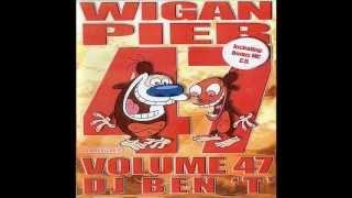 Wigan Pier Volume 47 -  Bonus disc - Mc Efeeze