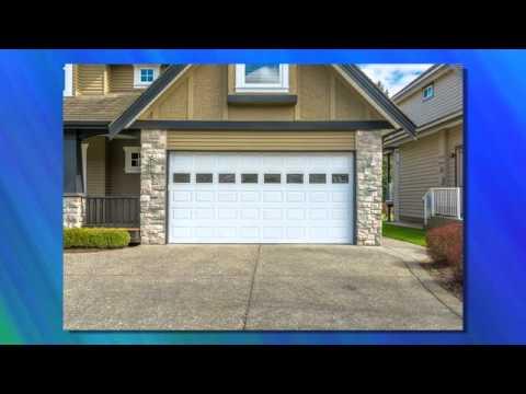 Garage Door Maintenance Reno Nv Hanson Overhead