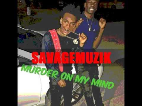 Murder On My Mind (Melly) Slowed