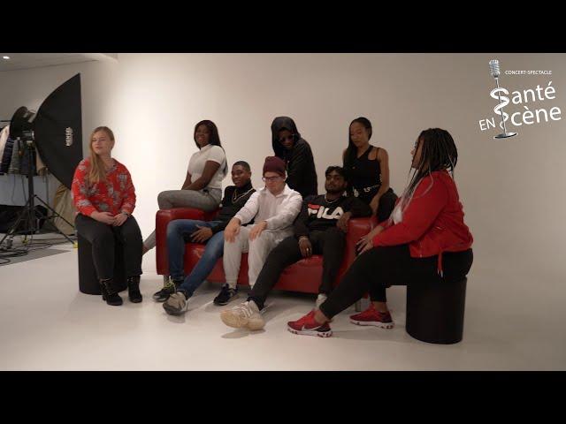 #tontalent - Interview d'Iliès