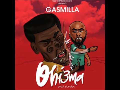 Gasmilla - Ohiema (Prod by Standec)