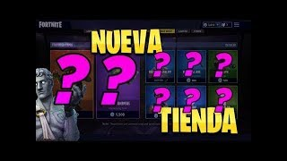 🔔 NEW FORTNITE SEASON STORE 9 TODAY DAY 10 MAY NEW SKIN