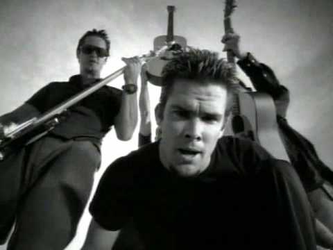 Sugar Ray -Someday (Official Music Video)