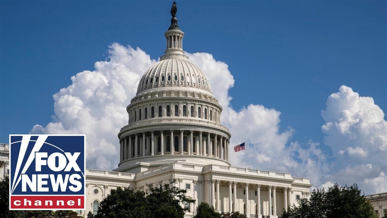 Llive: House reviews Dems' new $3 trillion stimulus bill