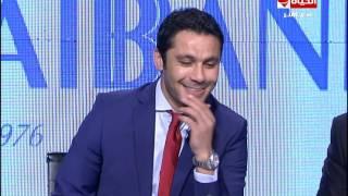 بالفيديو.. سيد معوض يكشف ميول أحمد حسن «أهلاوي ولا زملكاوي»