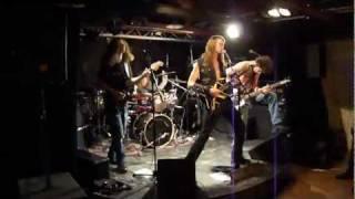 HELLSIGHT - Breaking The Law (Judas Priest) - Tour 2011 (20 HD playlist)