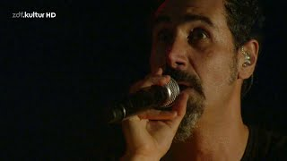 System Of A Down - Suggestions live (HD/DVD Quality)