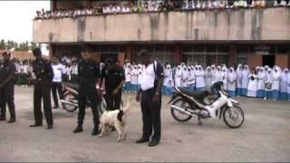 SMK HUTAN MELINTANG-(a) Hari Polis V2