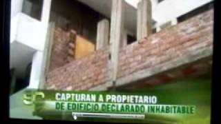 ESTAFADOR INMOBILIARIO EDGAR CARRION SABLICH