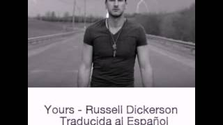 Yours - Russell Dickerson (Traducido Al Español) Video