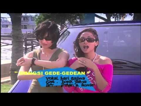 OST Gengsi Gede Gedean by ard77